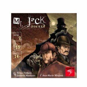 Mr. Jack (Pocket)