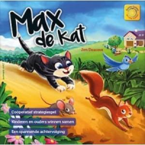Max de kat (nieuw)