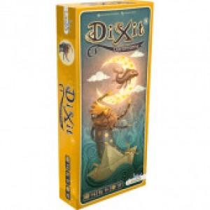 Dixit Uitbreiding 5: Daydreams