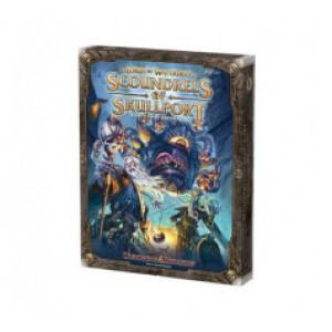 Lords of waterdeep: Scoundrels of skullport D&D