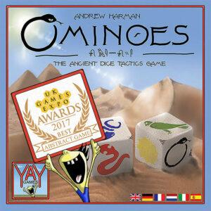 Ominoes