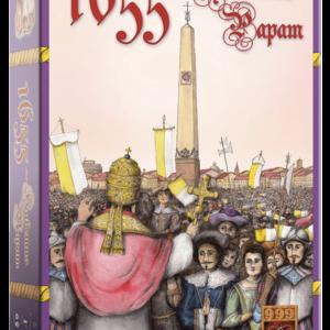 1655 – Habemus Papam
