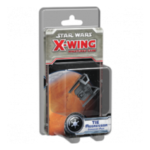 Star Wars X-Wing TIE Aggressor Exp.
