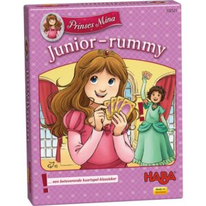 Junior Rummy