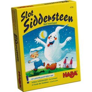 Slot Siddersteen
