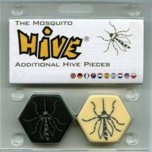 Hive – Mosquito