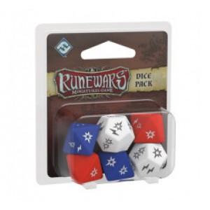 Runewars – dice pack