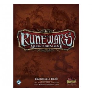 Runewars – Essentials pack