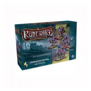 Runewars – Oathsworn cavalry unit
