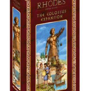 Rhodes: The Collosus