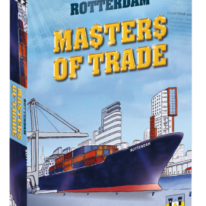 Rotterdam: Masters of trade Exp