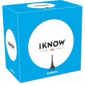 iKnow Europa