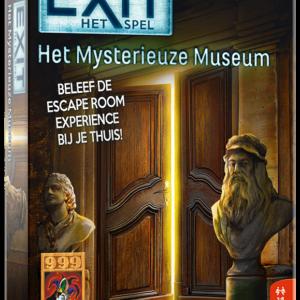 EXIT – Het mysterieuze museum