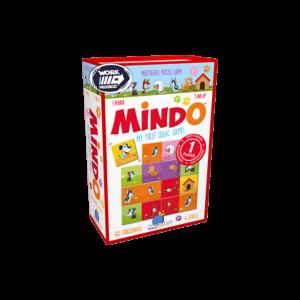Mindo – Chiens