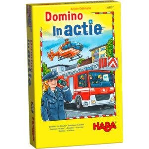Domino – In actie