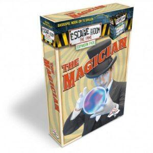 Escape room the game: Magician