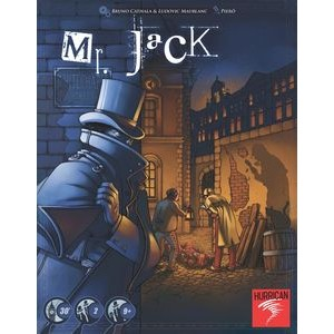 Mr. Jack New York