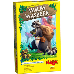 Walby wasbeer