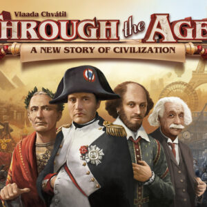 New ProductThrough the Ages: A New Story of Civilization