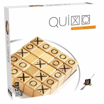 bordspel Quixo