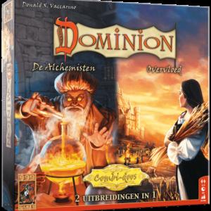 Dominion: Alchemisten & Overvloed