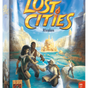 Lost Cities: Rivalen