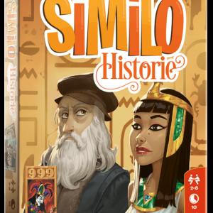Similo (Historie)