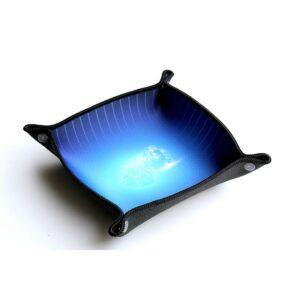 Dice Tray: Blauw