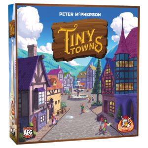 Tiny Towns (NL)