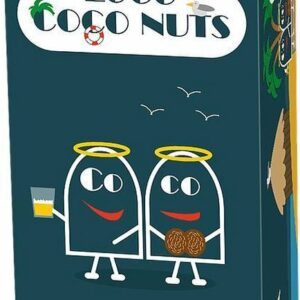 Loco Coco nut