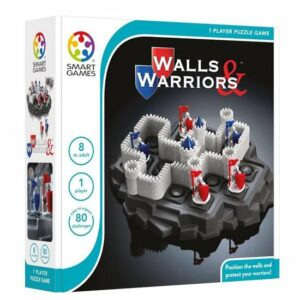 Walls & Warriors (80 opdrachten)