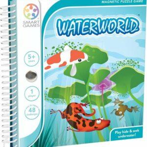 WaterWorld (48 opdrachten)