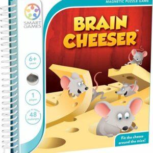 Brain Cheeser (48 opdrachten)