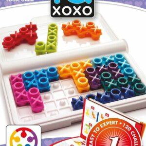 IQ Xoxo (120 opdrachten)