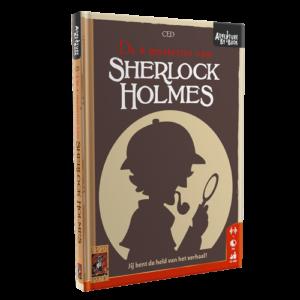 ABB: Sherlock Holmes
