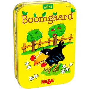 Boomgaard mini