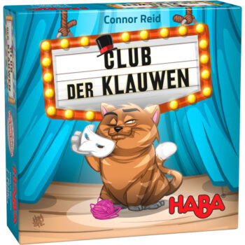 Club der klauwen