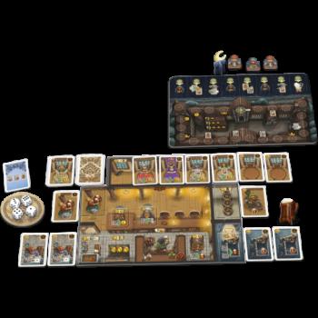 De_Taveernen_van_de_Oude_Stad-spel