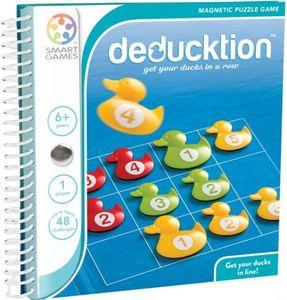 Deducktion (48 opdrachten)