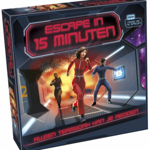 Escape in 15 Minuten