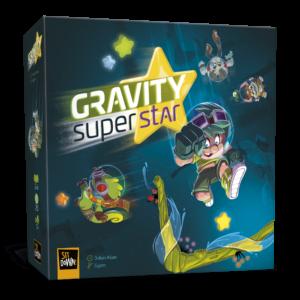 gravity Super Star