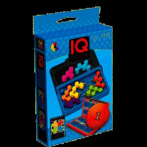 IQ Blox (120 opdrachten)