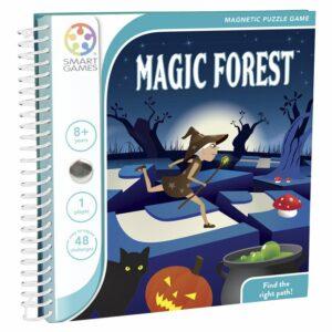 Magic Forest (48 opdrachten)