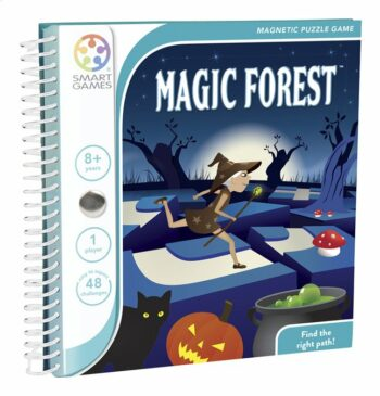 Magic Forrest