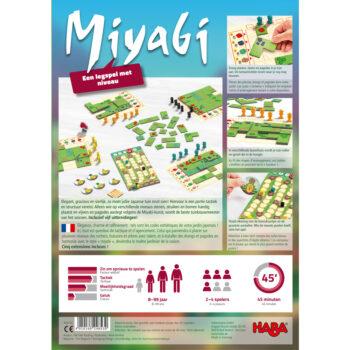 Miyabi achterkant