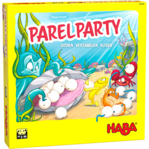 Parelparty