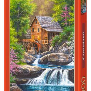 Spring Mill – 1000 stukjes