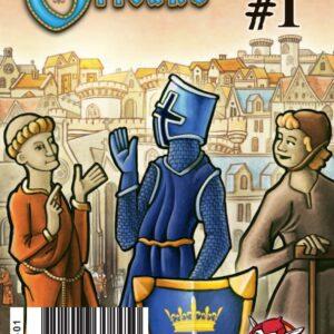 Orléans: Locatietegels 1