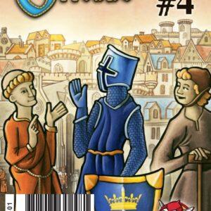 Orléans: Locatietegels 4