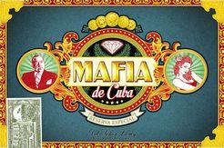 Mafia de Cuba (Franse versie)